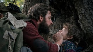 Download A Quiet Place ALL TRAILERS - Emily Blunt & John Krasinski 2018 Horror Movie Video