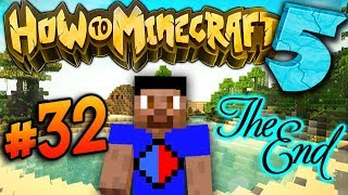 Download SEASON FINALE! - How To Minecraft S5 #32 Video