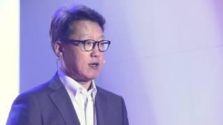 Download 2025: Charting China's Future | Jae Ho Chung | TEDxKFAS Video