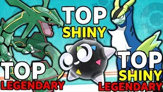 Download Top Pokémon of Every Category Video
