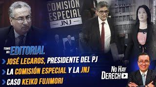 Download Eloy Espinosa-Saldaña, Manuel Dammert y Daniel Córdova conversan con Glatzer Tuesta - [10-01-2020] Video