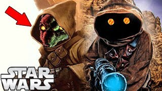 Download Jawa Faces Revealed - Star Wars Explained Video