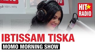 Download Ibtissam Tiskat dans le Morning de Momo sur HIT RADIO - 16/01/15 Video