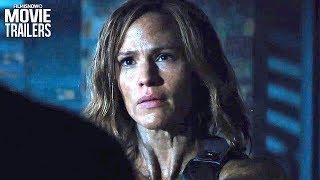 Download PEPPERMINT 2 Clips + Featurette NEW (2018) - Jennifer Garner Action Revenge Thriller Video
