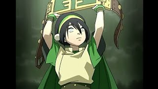 Download Toph's Earthbending in Second Book - Earth Video