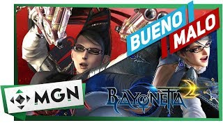 Download BAYONETTA 1 & 2 (SWITCH): LO BUENO Y LO MALO (Análisis y reseña) | MGN Video