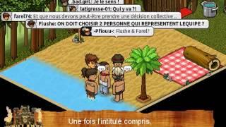 Download Habbo.fr - Koh-Lanta - Emission n°1 Video