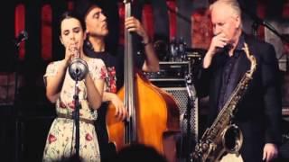 Download Summertime Andrea Motis Joan Chamorro Quintet & Scott Hamilton Video