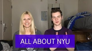 Download ALL ABOUT NYU : SECRETS, DINING, SLANG & MORE Video