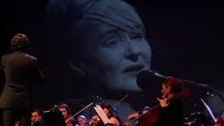 Download Lisa Gerrard , Genesis Orchestra live in Sofia Video