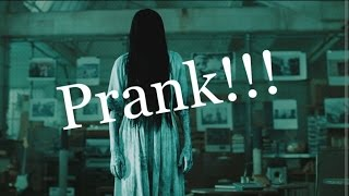 Download The Ring Prank Compilation ! (MUST WATCH) Video