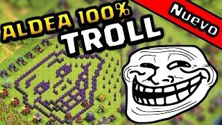 Download ¡″ALDEA TROLL, DISEÑO TROLL, FORMA TROLL Y DUEÑO TROLL″- ANTRAX ☣ Video