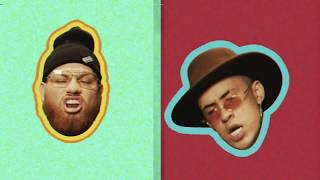 Download Miky Woodz feat. Bad Bunny - Estamos Clear Video