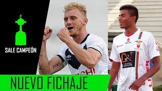 Download Cuarto fichaje para Nacional, y otro que podría venir | Sale Campeón Noticias Video