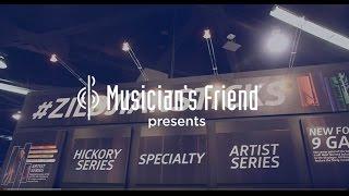 Download Zildjian 2017 Drumsticks - New From NAMM 2017 Video