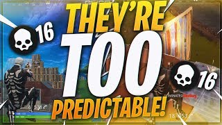 Download TSM Myth - THEY'RE JUST TOO PREDICTABLE!! (Fortnite BR Full Match) Video