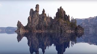 Download Grant's Getaways: Crater Lake Boat Tour Video