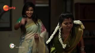 Download Poove Poochoodava - Indian Tamil Story - Episode 317 - Zee Tamil TV Serial - Best Scene Video