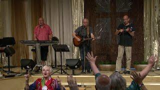 Download 17 Juli 2018 kl 14 Missionsmöte under Mirakelkonferensen 2018 Video