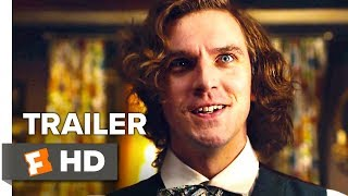 Download The Man Who Invented Christmas Trailer #1 (2017) | Movieclips Trailers Video