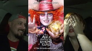 Download Midnight Screenings - Alice Through the Looking Glass Video