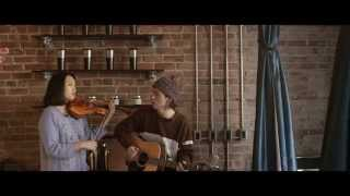 Download Boat Behind // Kings of Convenience // Needle&Gem cover Video