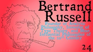 Download Who Was Bertrand Russell? (Famous Philosopher) Video