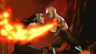 Download Hero Avatar the Last Airbender AMV Video