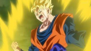 Download Dragon Ball Super SUB ITA - La morte di Gohan Futuro - episodio 52 Video