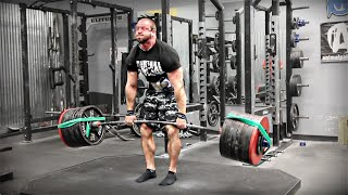 Download Pete Rubish - 920lbs Deadlift AT 245lbs Video