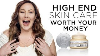 Download High End Skin Care Worth Your Money | Makeup Geek Video