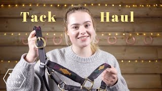 Download Collective TACK HAUL | Olympia, Liverpool, HOYS, Black Friday Sales | This Esme Video