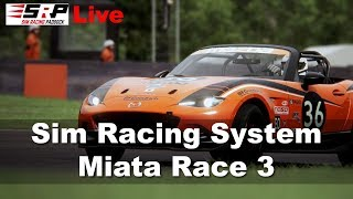 Download Assetto Corsa - Sim Racing System MX-5 Cup Race 3: Brands Hatch Video