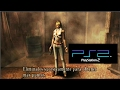 Download Resident Evil 4 [ PlayStation 2 ] MOD Ashley Graham X Ada pl0b Video