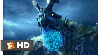 Download Pacific Rim - Cherno Alpha & Crimson Typhoon Scene (4/10) | Movieclips Video