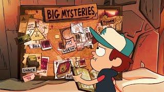 Download Top 10 Gravity Falls Mysteries Video