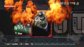 Download Madden 17 Ultimate Team :: The Most JUICED PACKS EVER?! Free GOLDEN TICKET!! Madden 17 Ultimate Team Video