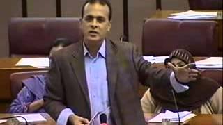 Download hindus politician in Pakistan telling about pak hindus conditions in 2012 Video