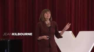 Download The dangerous ways ads see women | Jean Kilbourne | TEDxLafayetteCollege Video