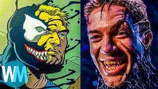 Download Top 10 Actors Who Don't Look Anything Like Their Comic Book Characters! Video