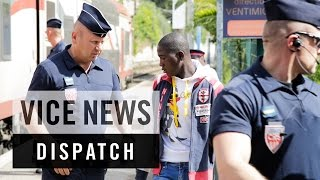 Download Refugees' Dead End in Italy: Breaking Borders (Dispatch 7) Video