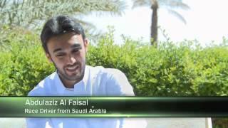 Download Motorvision's Car People 34 - GT3 CC Champion Abdulaziz Turki AlFaisal Video