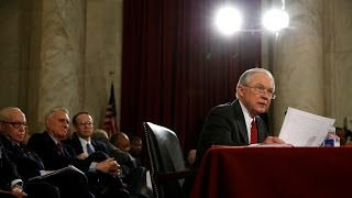 Download Jeff Sessions' confirmation hearing in 5 minutes Video