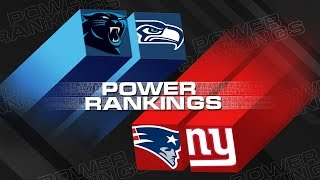 Download Power Rankings (Week 13) | Are The Patriots No Longer An Elite Team? | NFL Video