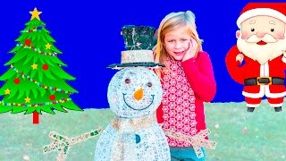 Download ASSISTANT CHRISTMAS Surprise with Paw Patrol + Mickey Mouse + Frozen Toys and Candy Surprise Video Video