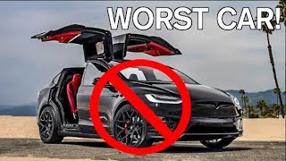 Download DO NOT BUY THESE CARS | Worst Cars Of 2018! Video