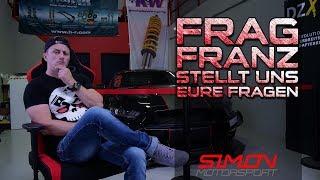Download Frag Franz | Verkaufsstop bei Porsche ? | SimonMotorSport | #434 Video