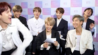 Download BTS Take BuzzFeed's ″Which Member Of BTS Are You?″ Quiz Video
