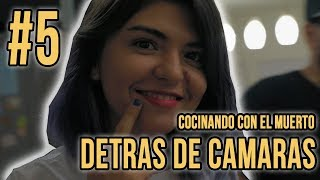 Download DETRAS DE CAMARAS #5 /Cocinando Con el Muerto - Supermercado Video
