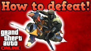 Download How to defeat the Oppressor Mk2! - GTA Online guides Video
